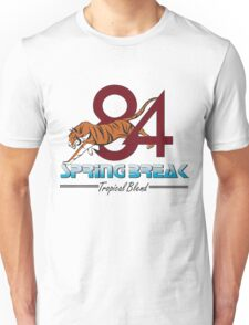 Replica '84 Spring Break  Unisex T-Shirt