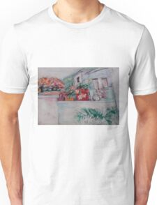 APOINE VILLAGE HOUSE(C1998) Unisex T-Shirt