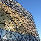 Birmingham Library, England by CreativeEm