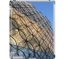 Birmingham Library, England iPad Case/Skin