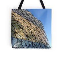 Birmingham Library, England Tote Bag