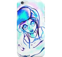 Wall Ghost iPhone Case/Skin