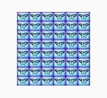 blue butterflies Unisex T-Shirt