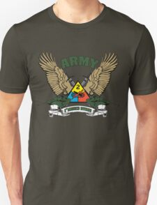 2nd Armored Division U.S. Army T-Shirt