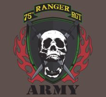 75th Ranger Regiment  by block33