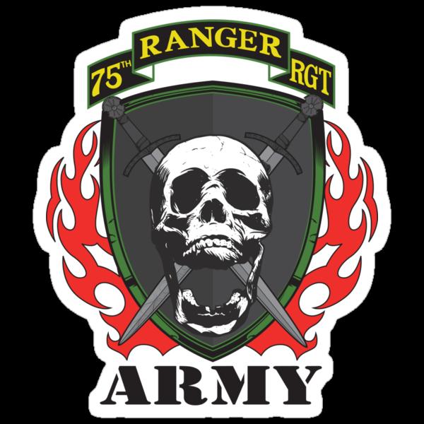 75th Ranger Regiment  by block33