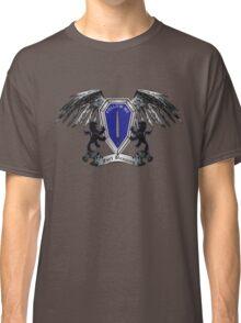 Fort Benning Georgia Logo Classic T-Shirt