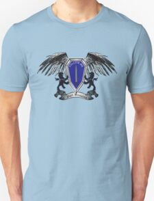 Fort Benning Georgia Logo T-Shirt