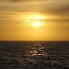 Sunsett by Jason Clark