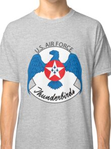 Air Force Thunderbirds Classic T-Shirt