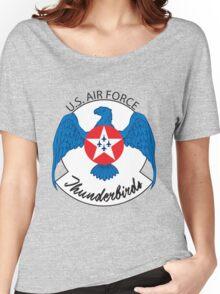 Air Force Thunderbirds Women's Relaxed Fit T-Shirt