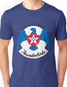Air Force Thunderbirds Unisex T-Shirt