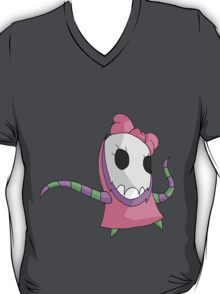 skull girl T-Shirt