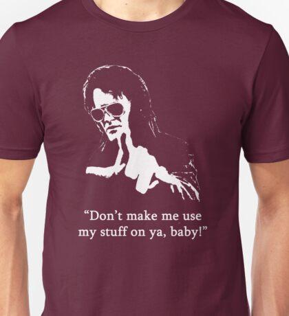 Bubba Ho-Tep #1 Unisex T-Shirt