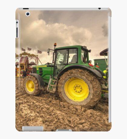 Glorious Mud  iPad Case/Skin