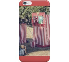 That's The Way To Do It iPhone Case/Skin