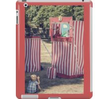 That's The Way To Do It iPad Case/Skin
