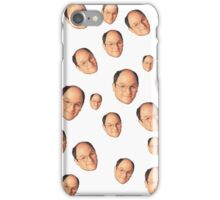 George Costanza Heads iPhone Case/Skin
