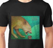 Fearless Cupcake Unisex T-Shirt