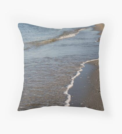 Potomac River Throw Pillow