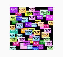 Rainbow Butterflies Unisex T-Shirt