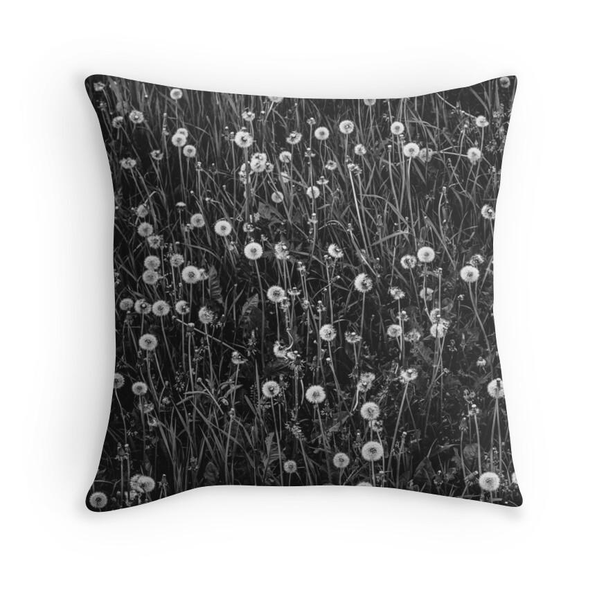 Large Soft Decorative Pillows :
