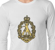 AUSTRALIAN ARMY Long Sleeve T-Shirt
