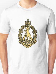 AUSTRALIAN ARMY Unisex T-Shirt