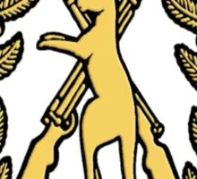 AUSTRALIAN ARMY Sticker