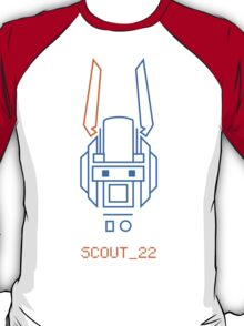 Chappie - Scout 22 - 2015 T-Shirt