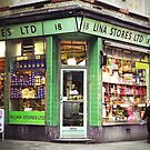 Lina Stores by kathy archbold