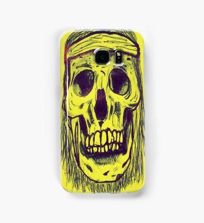 The Skull Samsung Galaxy Case/Skin