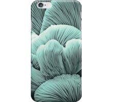 Blue Sea Coral  iPhone Case/Skin
