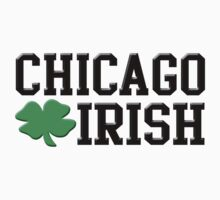 Chicago Irish by brattigrl