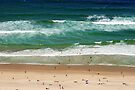 Pacific Ocean by Renee Hubbard Fine Art Photography