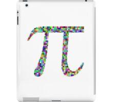 Ultimate Pi-day iPad Case/Skin