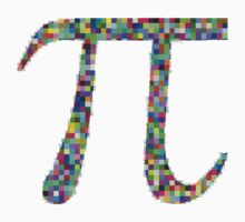 Ultimate Pi-day Kids Tee