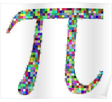 Ultimate Pi-day Poster