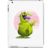 Reptar! iPad Case/Skin