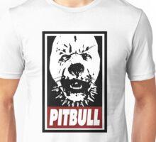 Pitbull Die Antwoord Unisex T-Shirt