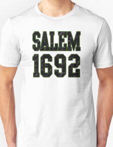 Salem 1692 Unisex T-Shirt