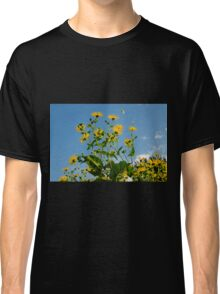 Spring Is In The Air #2, Oxford, England Classic T-Shirt