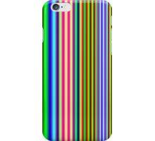VERTICAL IPC iPhone Case/Skin