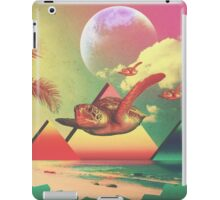 From the Sea to the Sky  iPad Case/Skin