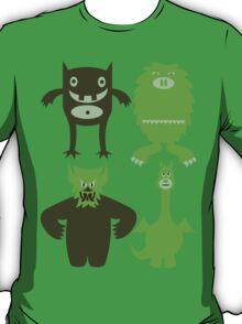Monster Friends T-Shirt