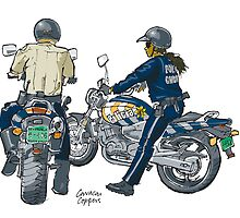 Caracas Coppers by Grant Forbes