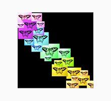 Butterfly Rainbow Unisex T-Shirt