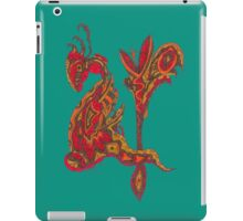 Magic iPad Case/Skin