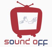 Sound Off TV by RoyalJo