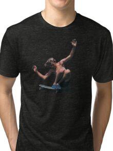 Skater Tri-blend T-Shirt